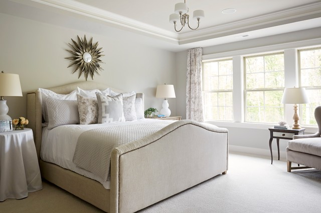 4 Gray Paint Colors Interior Designers Love - Interiors By Color