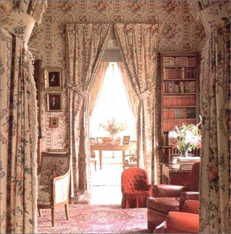 The French Chateau: Life, Style, Tradition