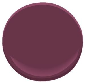 Dark Burgandy 2075-10