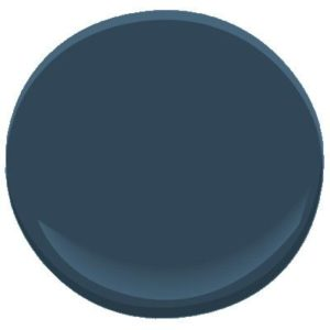 Benjamin Moore Gentlemans Grey 2062-10