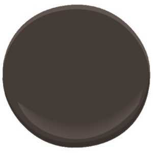 Benjamin Moore Night Shade 2116-10