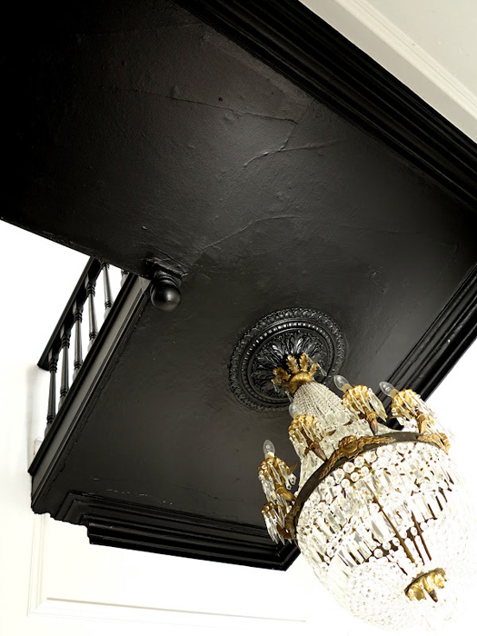 farrow-and-ball-pitch-black-ceiling