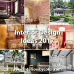 Interior Design Ideas 2017