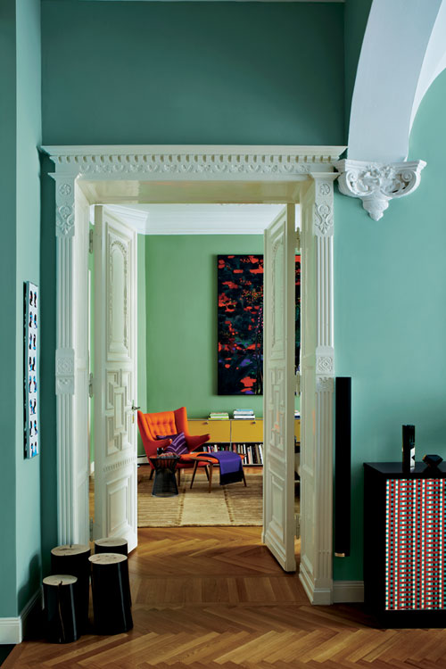 Great Rooms Painted In Farrow Amp Ball S Best Colors
