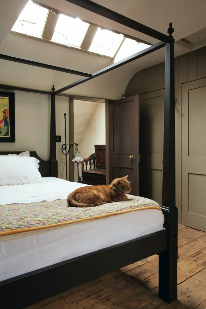 Farrow & Ball Mouse's Back Great Rooms Painted in Farrow & Ball's Best Colors