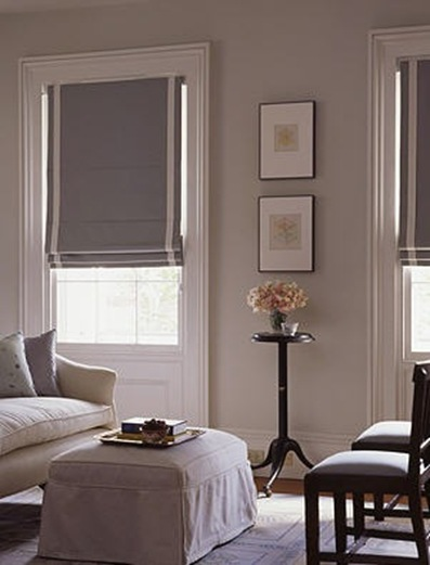 Great rooms painted in farrow ball 39 s best colors - Dimity farrow and ball living room ...