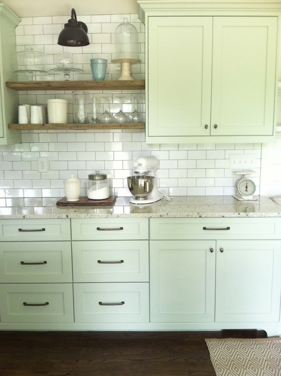 benjamin moore tea light painted kitchen cabinets - interiorscolor