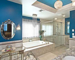 Farrow And Ball Green Bathroom