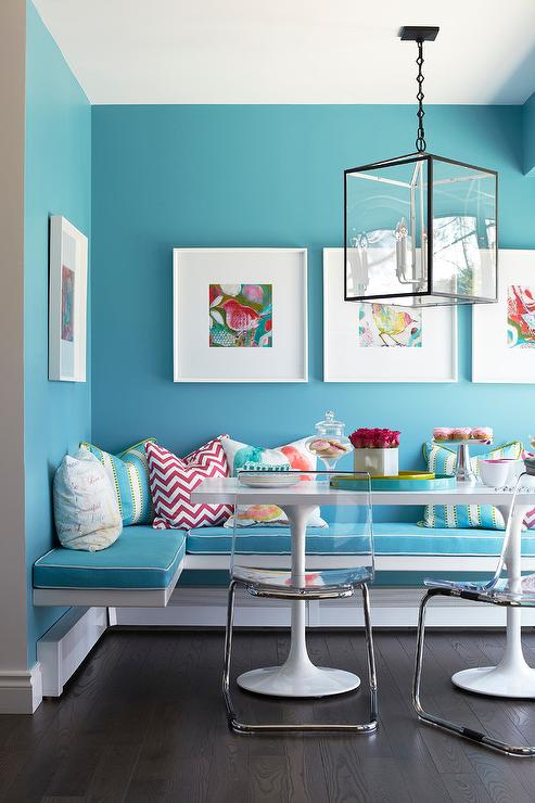 Paint Colors Interior