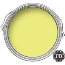 Yellowcake by Farrow & Ball