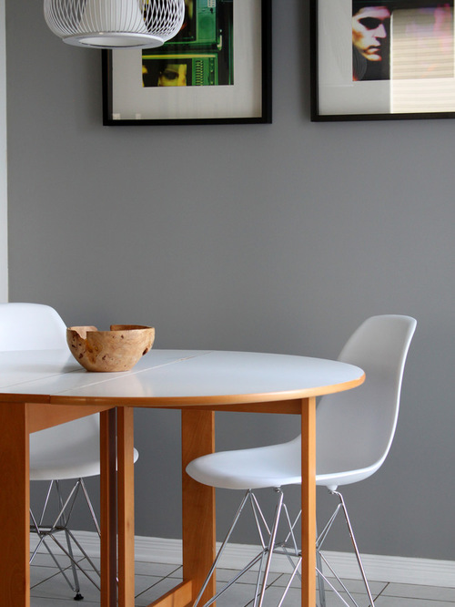 Benjamin Moore's Storm Table