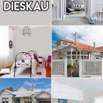 Dulux Dieskau Paint Color Ideas