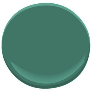 Benjamin Moore Steamed Spinach