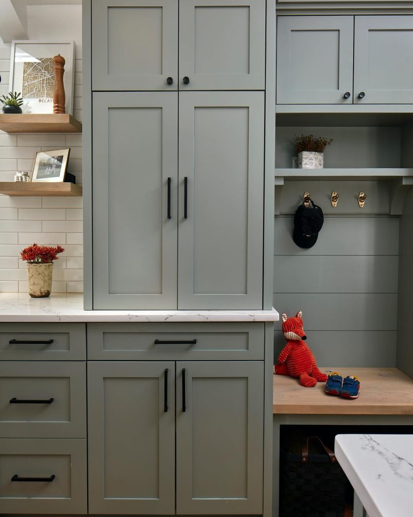 Farrow And Ball Pigeon.Farrow Ball Pigeon Kitchen Cabinets Interiors By Color
