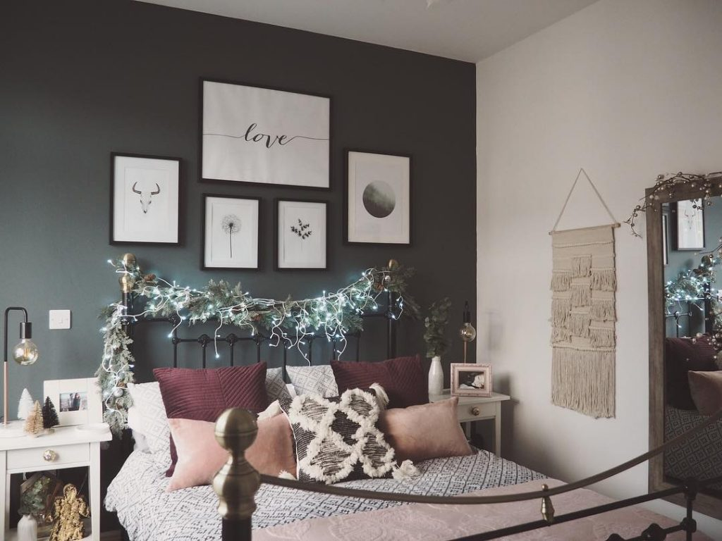 Bedroom Interior Paint