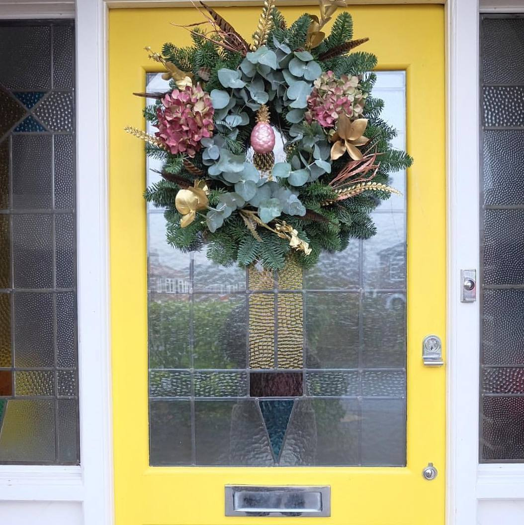 Eclectic Interior Design Bedroom Bedroom Ideas For Christmas Bedroom Ideas Artsy Bedroom Door Paint Color Ideas: Yellow Paint Colors By Little Greene Paint Company