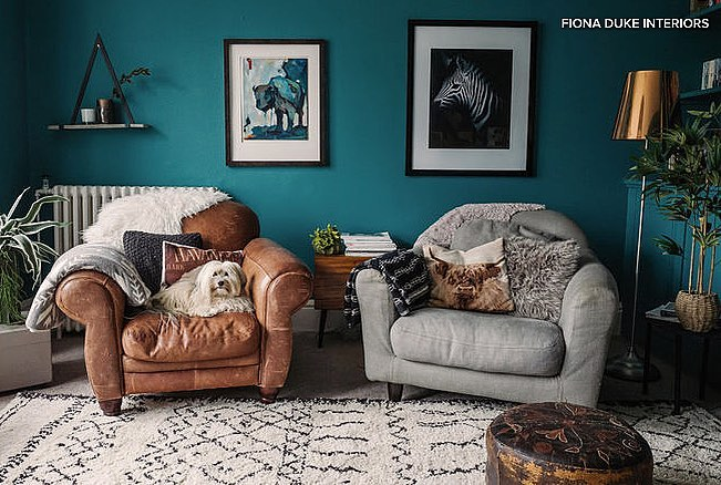 teal decorating ideas for living room farrow amp vardo interiors by color 25864
