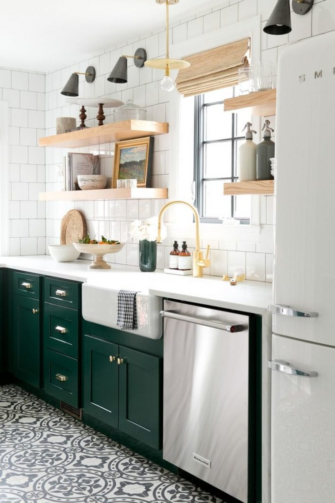 Benjamin Moore Forest Green Interiors By Color