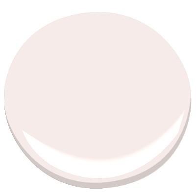 Benjamin Moore Pink Bliss Paint Color Schemes