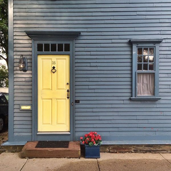 Sherwin Williams Bracing Blue Paint Color Schemes Interiors By Color