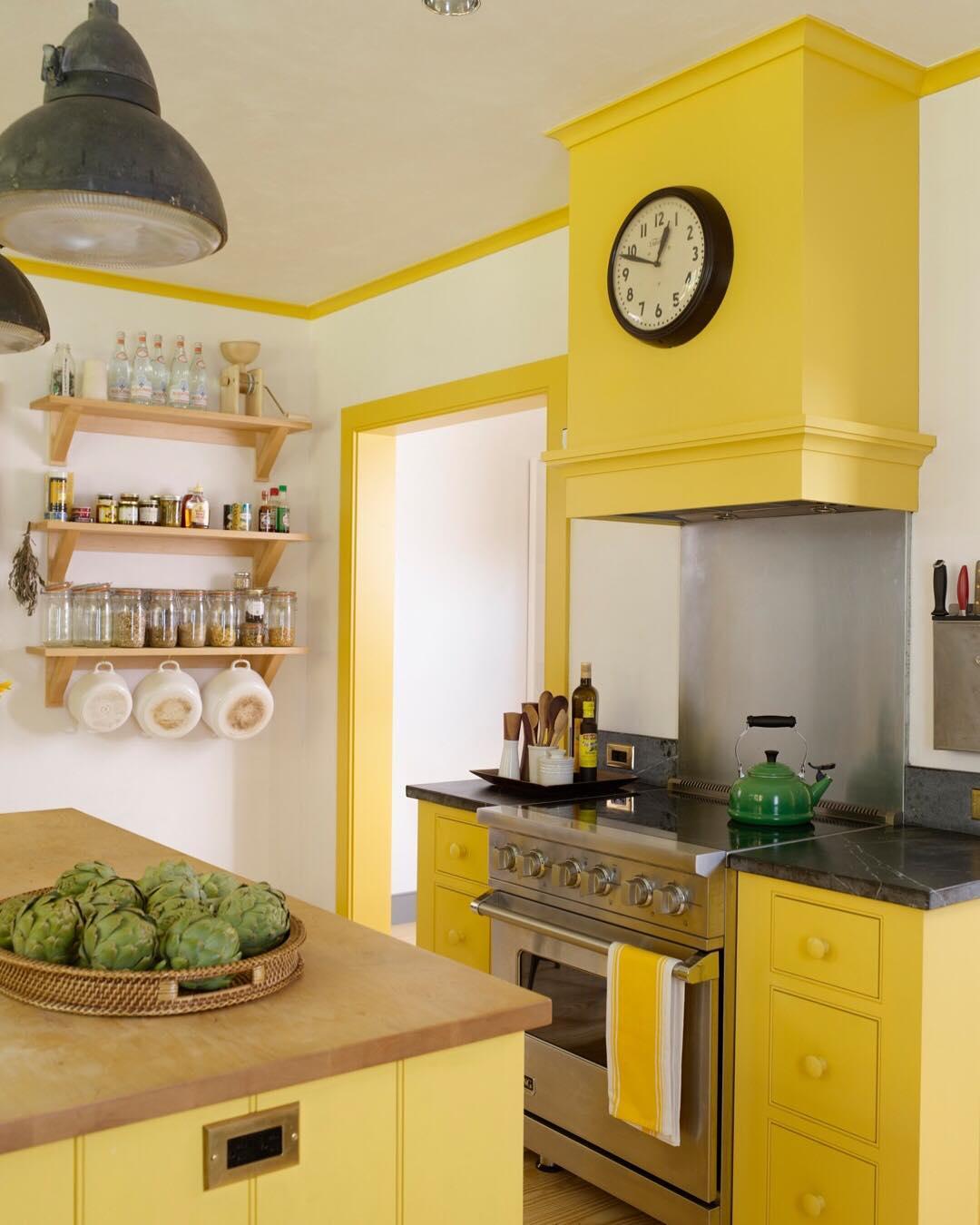 Farrow And Ball Kitchen Cabinets: Farrow & Ball Babouche