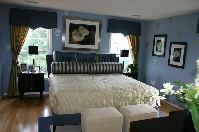 Bracing Blue by Sherwin Williams