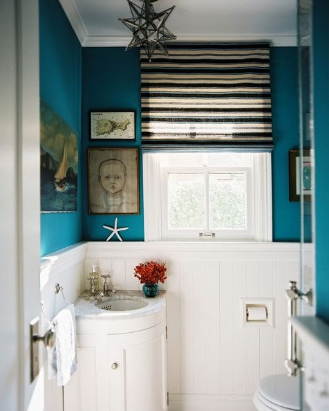 Small Bathroom Sink Solutions