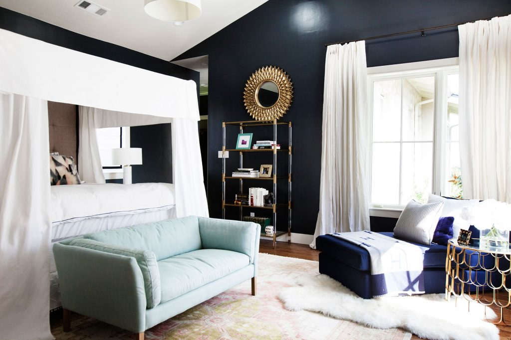 Benjamin Moore Paint Colors To Love For 2018 Interiors