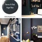 Farrow & Ball Hague Blue Paint Color