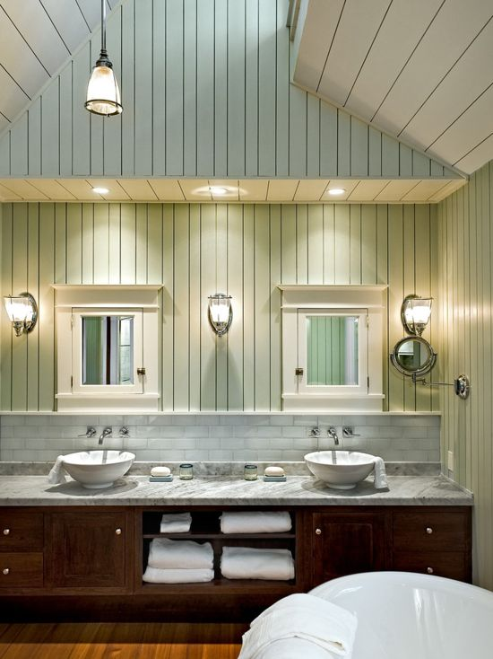 Sherwin Williams Topsail Bedroom Color Scheme Bathroom Walls