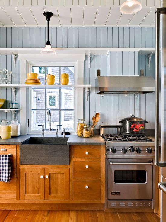 Colors For Kitchen Walls With Oak Cabinets