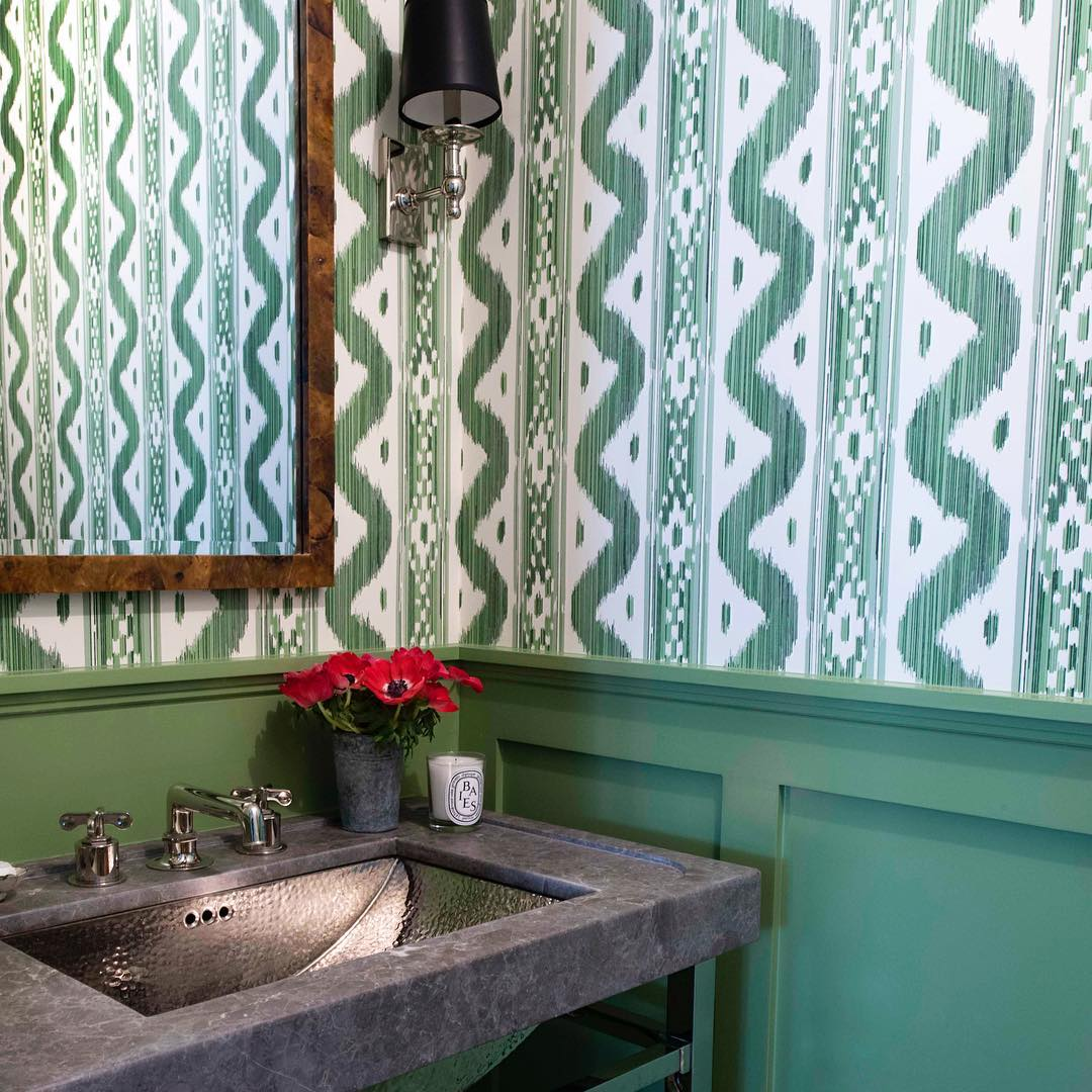 Interior Designer Kate Ives Marshall Interiors By Color