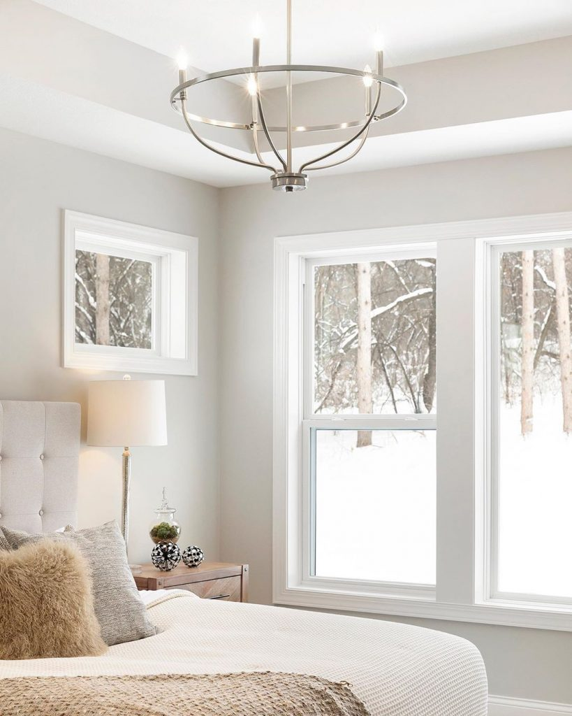 Neutral paint color ideas 2020 Bedroom