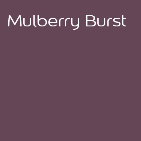 Dulux Mulberry Burst