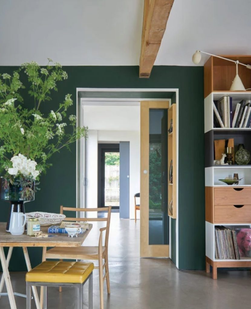 Farrow & Ball Studio Green