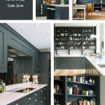 Farrow & Ball Studio Green paint color ideas