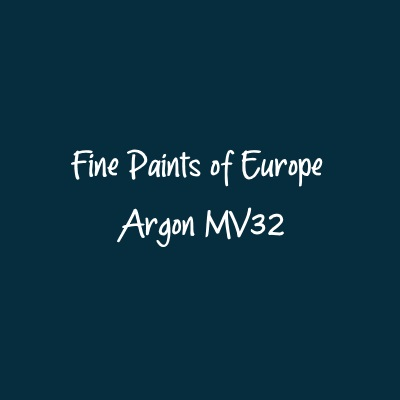 Fine Paints of Europe Argon MV32