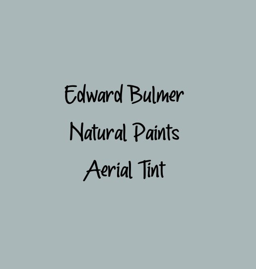 Edward Bulmer Natural Paints Aerial Tint