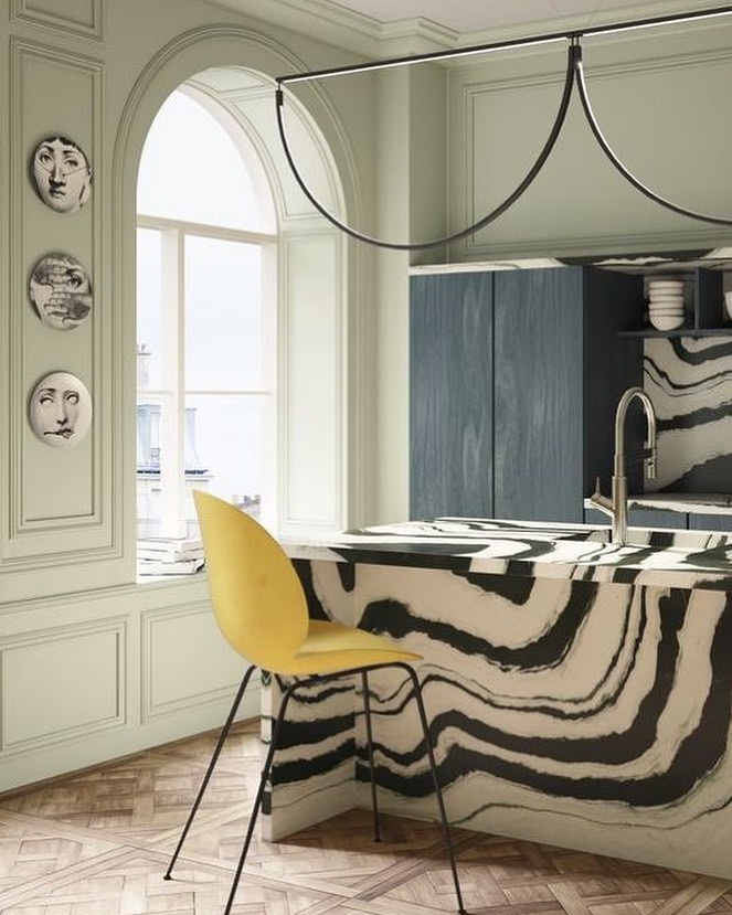 Unique stone island kitchen counter inspiration 2020