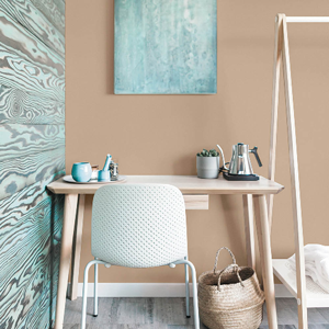 Dulux Paint Color Trends 2021
