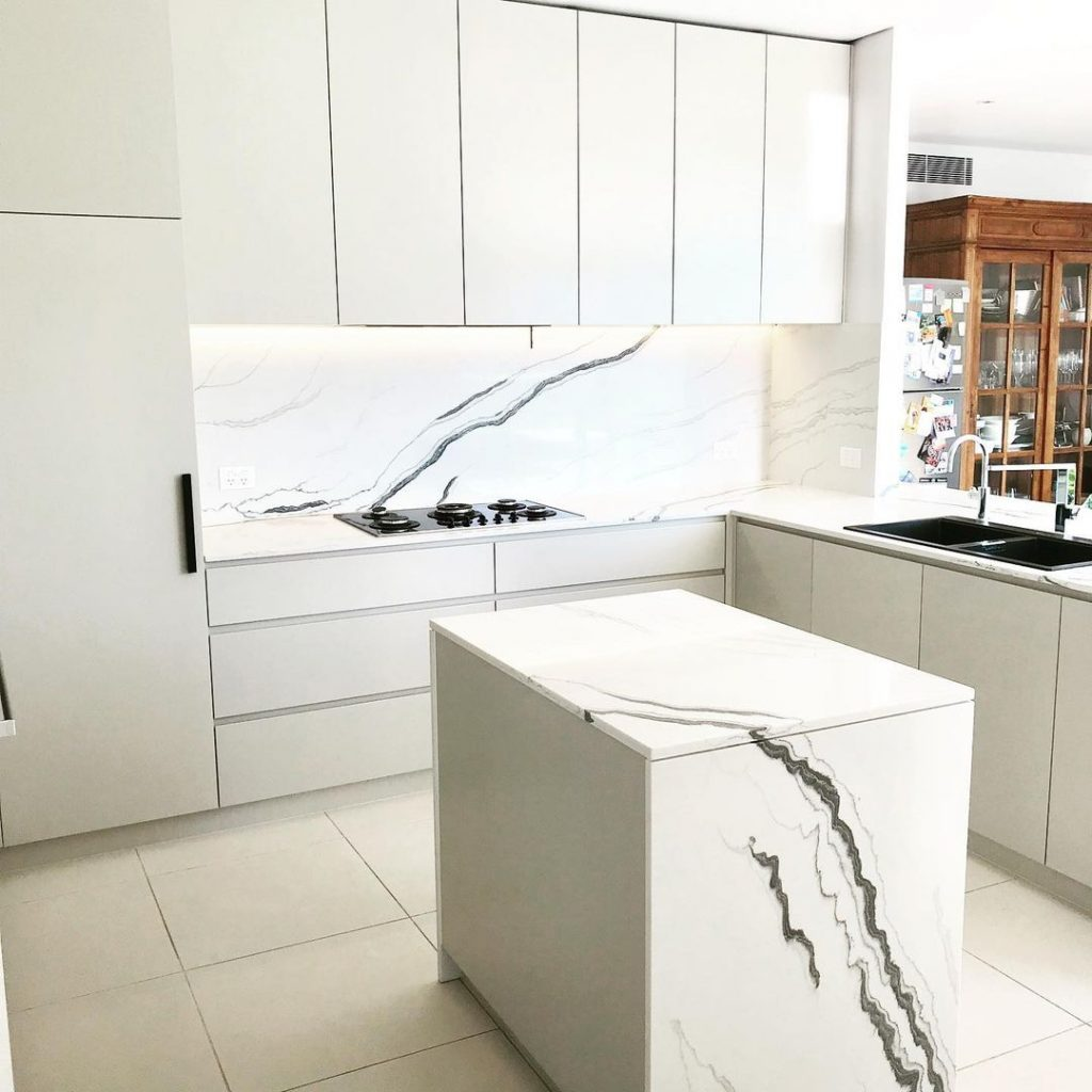 Kitchen Cupboards Sydney - Joinery