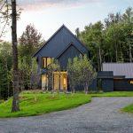 Modern Farmhouse in Vermont Home Tour