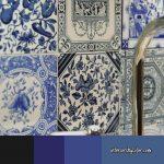 Blue-Georgian-Tiles-Paint-Color-Scheme