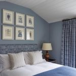 Edward Bulmer Paint Cerulean Blue