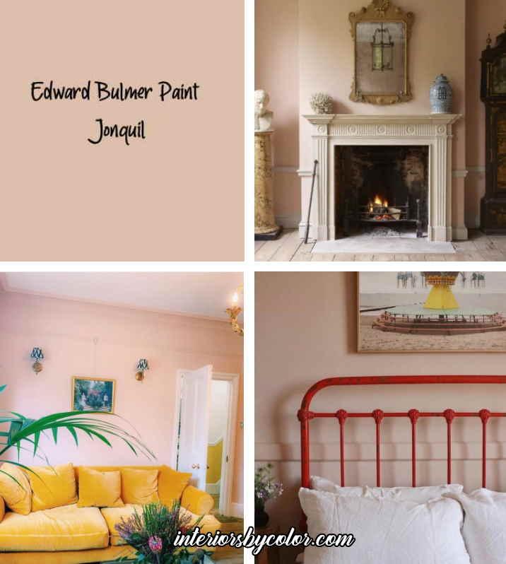Edward Bulmer Paint Jonquil