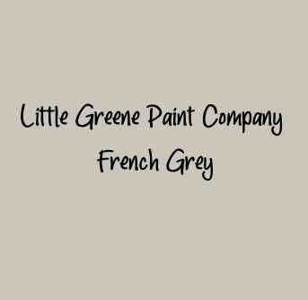 Little Greene Paint French Grey
