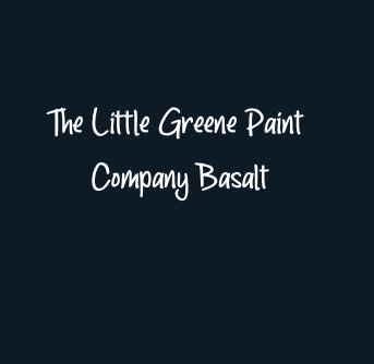 The Little Greene Paint Company Basalt