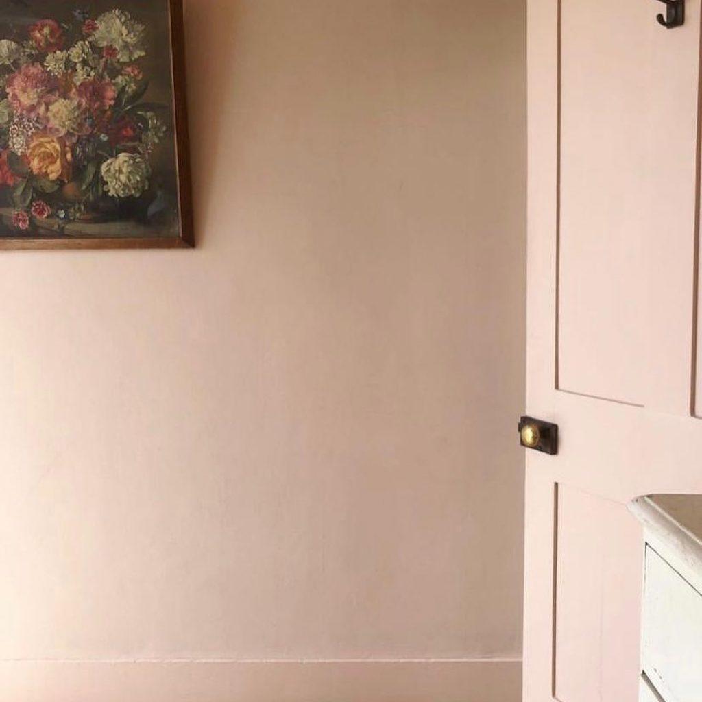 Edward Bulmer Paint Jonquil painted walls