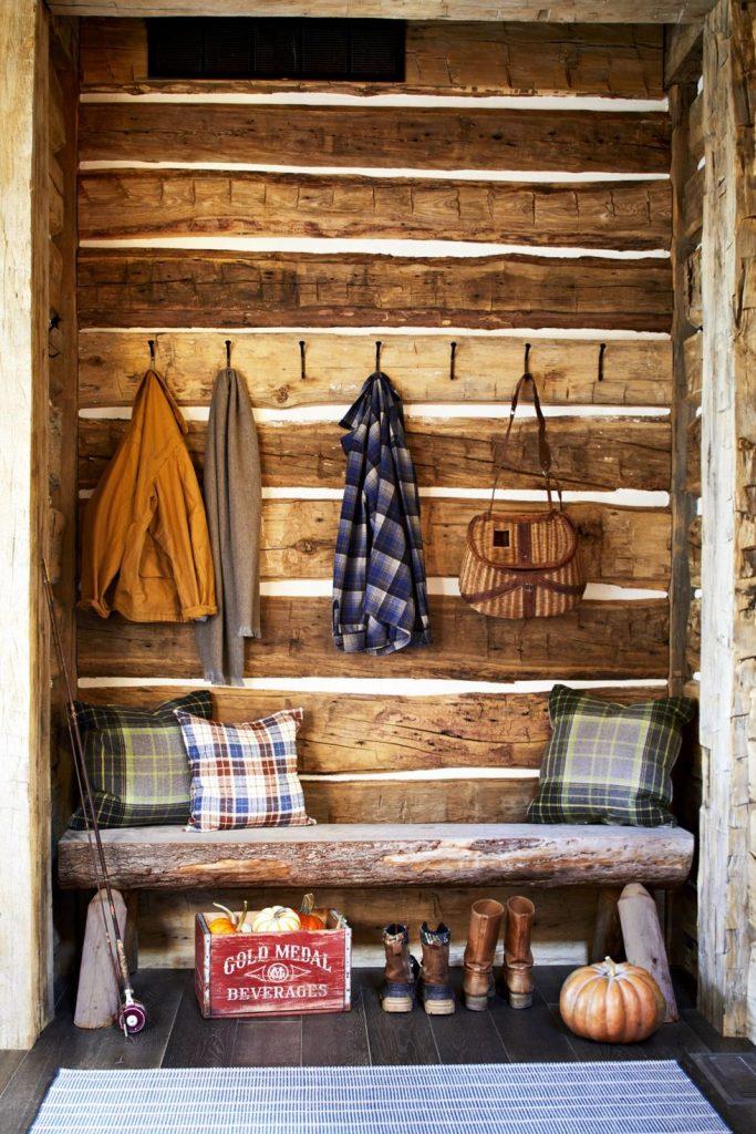 cozy-cabin-fall-decor-idea entry