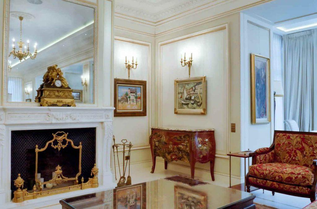 italian baroque furniture